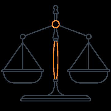 Illustrative Icon_Legal